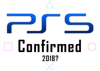 PS5 Confirmed