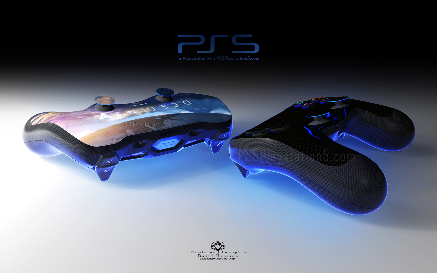 Dualsense Dualshock 5 Ps5 Controller Ps5