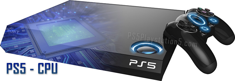 PS5 CPU and Memory